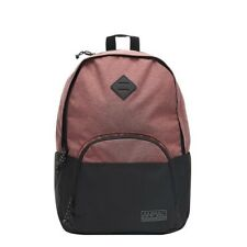 "Animal ""Clash"" Backpack Schoolbag Rucksack LU8SN005 Andorra Red"