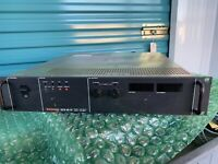 Sorensen DCS40-75M22 3kW DC Power Supply 0-40V 0-75M22