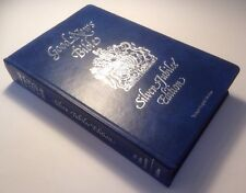 Good News Bible, GNB Silver Jubilee Edition 1976, Today's English Version
