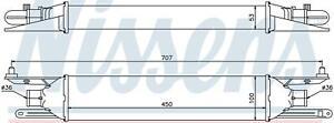 Vauxhall Corsa Intercooler 1.3 DTI 2006 96604 55700449
