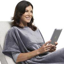 Travelrest Wrap 4 in 1 Travel Blanket Fleece Standard TB222G