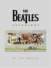 The Beatles Anthology by Chronicle Books Staff, Beatles Staff, John Lennon and …