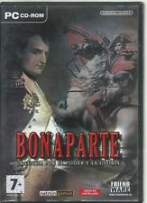 BONAPARTE LA LUCHA POR EL PODER Y LA GLORIA, PC