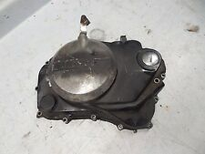 honda cb450sc nighthawk 450 right engine clutch cover case cb450T CM450C 1982 85