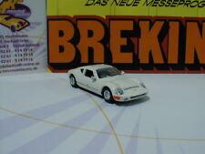 """Brekina Starline 27404 - Melkus RS1000 Baujahr 1969 in """" weiß """" 1:87  NEU !!"""