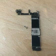 APPLE iPHONE 6S ICLOUD On Logicboard Motherboard 64GB - POWER ON - PARTS ONLY
