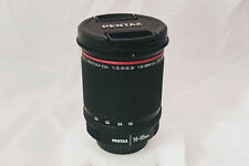 PENTAX 16-85mm F3.5-5.6 Ed DC WR HD Da Lens