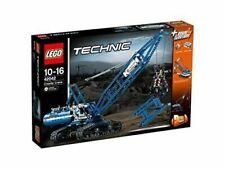 Lego Technic Crawler Crane (42042)