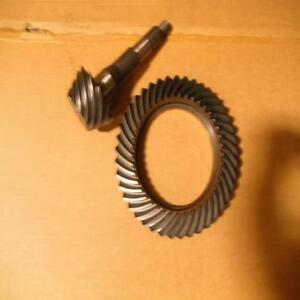 Aftermarket 4:11 ring and pinion gear fits Ford E5TZ4209D1 E5TZ4209D 1985-92