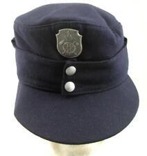 VINTAGE GERMAN ARMY FEUERWEHR FIRE BRIGADE M43 FIELD HAT