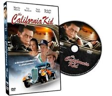 THE CALIFORNIA KID - MARTIN SHEEN VIC MORROW NICK NOLTE 1974 CAR MOVIE DVD