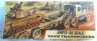 AIRFIX Scammell Tank Transporter 00 scale - vintange kit