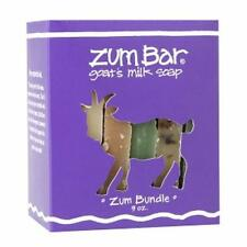 Indigo Wild Goat's Milk Soap - ZUM BAR BUNDLE Sampler Box Assortment