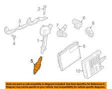 GM OEM Ignition-Spark Plug 55490097