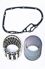 04-10 Vulcan 2000 Barnett Carbon Fiber Friction & Steel Plates Kit w/Gasket
