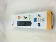 2.4GHz Air Mouse Wireless Keyboard Remote control Combo for Android Smart TV PC