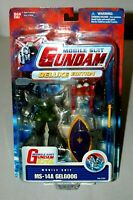 Mobile Suit Gundam MS-14A Gelgoog Action Figure (NEW)  FREE S/H  Bandai