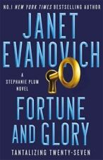 Fortune and Glory: The No. 1 New York Times bestseller! by Janet Evanovich