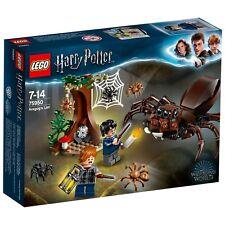 New �ŸŒŸ 2018 Lego Aragog's Lair Harry Potter 75950 E1