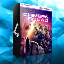XCOM: Chimera Squad - PC - Steam Key - Digital Download