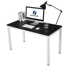 Computertisch Schreibtisch Esstisch PC-Tisch Arbeitstisch Tisch 120 cm LWD64B