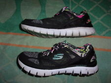 Skechers RELAXED FIT SHOES WOMENS SIZE 8 1/2