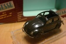 Vitesse n° 401 2. Volkswagen 1947 SEDAN toit ouvrant Boîte.
