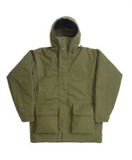 Arktis B511 Classic Shooting Hunting Coat | 3-in-1 Removable Quilt | Olive Green