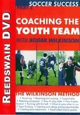 Coaching the Youth Team Soccer DVD