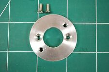 Motor Mount Adapter Plate 29mm to 25mm bolt spacing for KMB JET DRIVE RC boat