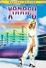 XANADU (DVD, 2009, Magical Edition) NEW