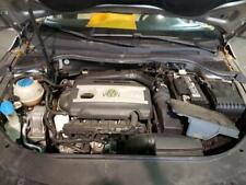 2011 Vw Volkswagen Cc 20l Engine Assembly Fits Volkswagen