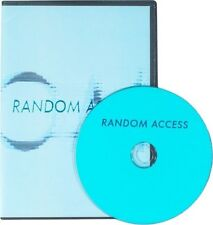 Select Skateshop Random Access Dvd