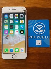 Apple iPhone 6s - 16GB - Rose Gold - A1688 - Bell/MTS Mobility - (item#79)