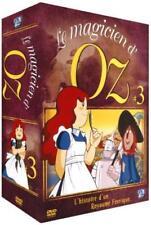 Le magicien d'Oz ÉDITION 4 DVD PARTIE 3 COFFRET DVD NEUF SOUS BLISTER