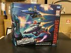 Transformers Earthrise Dirge And Ramjet MIB NEW Japan Version
