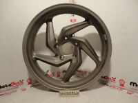 Cerchio posteriore ruota wheel felge rims rear BMW R1200GS 08 12