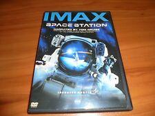 Space Station (DVD, Full Frame 2005) IMAX Used