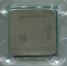 AMD A10-6700 socket FM2 quad core CPU AD6700OKA44HL 3.7GHz Richland HD 8670D GPU