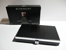 Givenchy Teint Couture Compact Kompakt-Foundation Nr. 6 Elegant Gold 10g