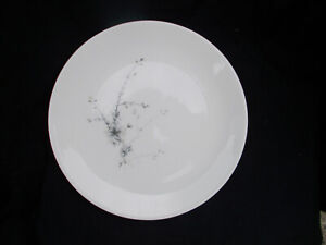 Royal Doulton GREENBRIER  Dinner plate. Diameter 10½  inches.26.5 cms.