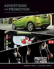 Advertising and Promotion: An Integrated Marketing Communications Perspective, 9