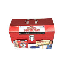 HOME IMPROVEMENT:THE 20TH ANNIVERSARY COMPLETE SERIES (DVD,25-DISC BOX SET) NEW
