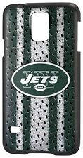 NFL Licensed (1213) New York Jets Cover Hard Case For Samsung Galaxy S5