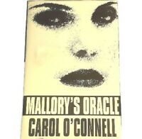 Mallory's Oracle by Carol O'Connell (Hardcover) Kathleen Mallory Book, Mystery