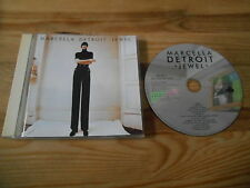 CD Pop Marcella Detroit - Jewel (13 Song) LONDON Shakespeare's Sister