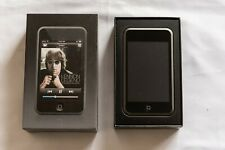 Apple iPod Touch 1st Generation Black (8 Gb) John Lennon Edition - Not Tested