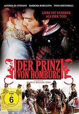 Il Principe di Homburg  - Andrea di Stefano, Marco Bellocchio DVD