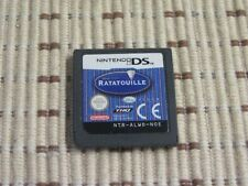 Ratatouille für Nintendo DS, DS Lite, DSi XL, 3DS ohne OVP