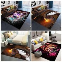 Kids Boys Playroom Animal Carpets Living Room Area Rugs Bedroom Floor Doormats